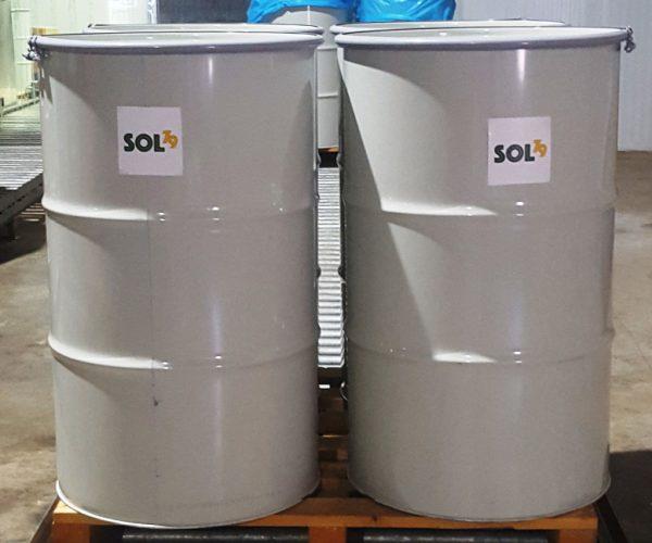 Sol 79 Packaging